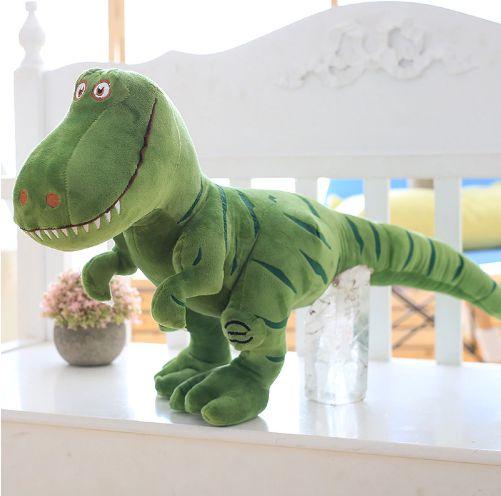 Pelúcia Tiranossauro Rex Toy Story (26 cm)