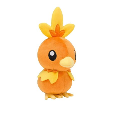 Pelúcia Torchic 16 Cm - Pokémon Center