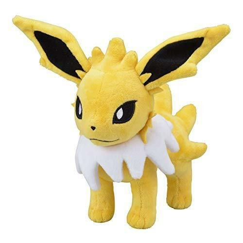 Pelúcia Jolteon 16 Cm - Pokémon Center