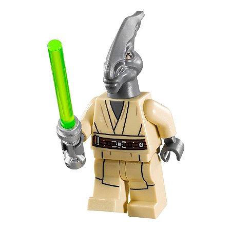 Boneco Coleman Trebor Star Wars Lego Compatível