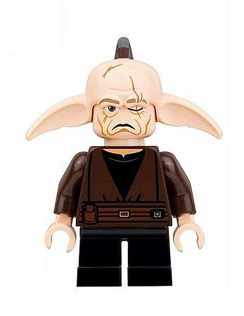 Boneco Even Piell Star Wars Lego Compatível