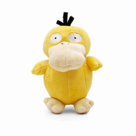 Pelúcia Psyduck 18 Cm - Pokémon Center