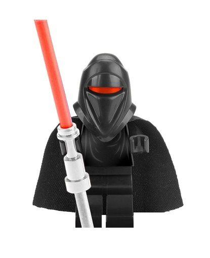 Boneco Guarda Real Imperador (Shadow) Star Wars Lego Compatível (Edição Especial)