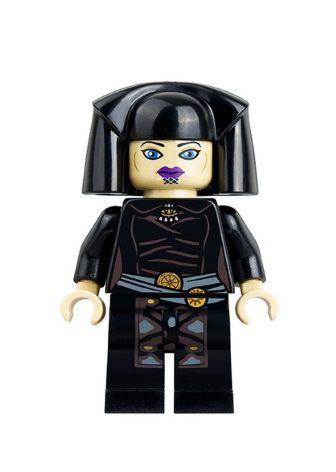 Boneco Luminara Unduli Star Wars Lego Compatível