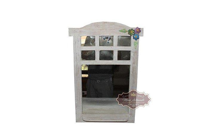 Janela Porta Objetos - Sem Espelho