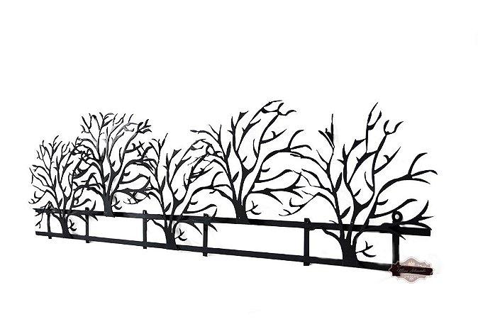 Aplique Árvore Seca