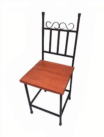 Cadeira Fixa Imperial