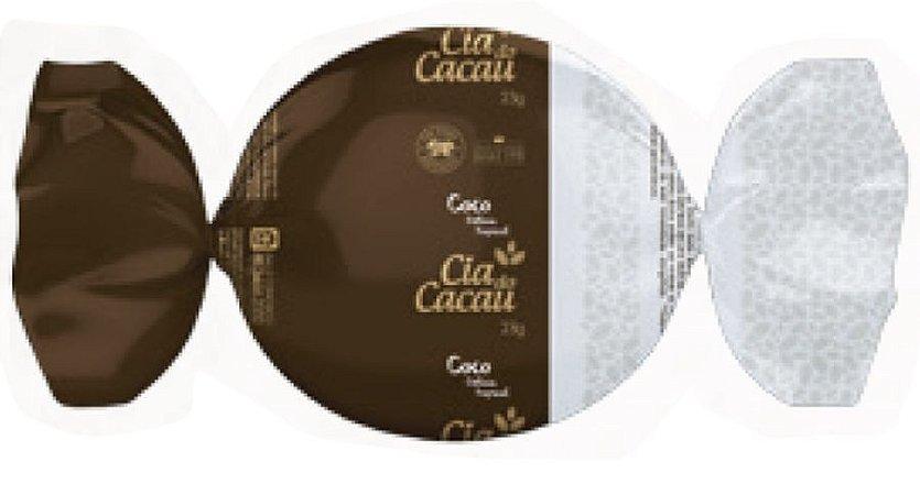 TRUFA CHOCOLATE AO LEITE COCO 23g