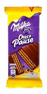 MILKA CHOCO PAUSE 45G