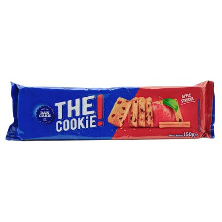 THE COOKIE APPLE 150G