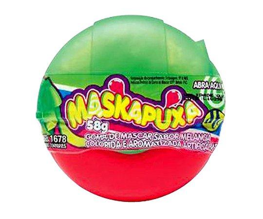 MASKAPUXA GOMA DE MASCAR 58g