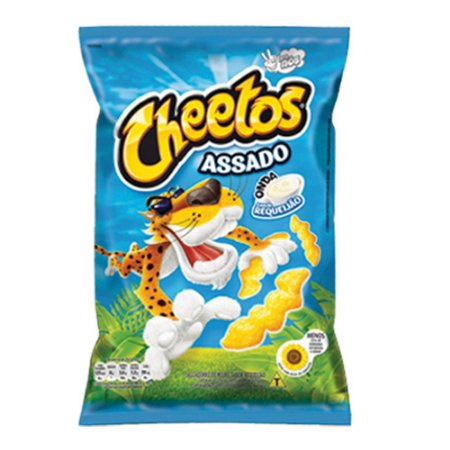 ELMA SALG CHEETOS ONDA REGULAR 150g