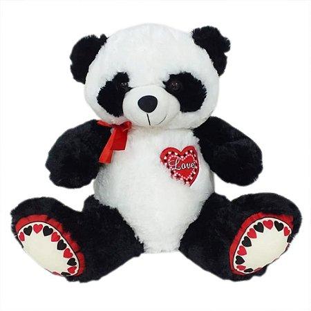 Urso Panda Love Grande
