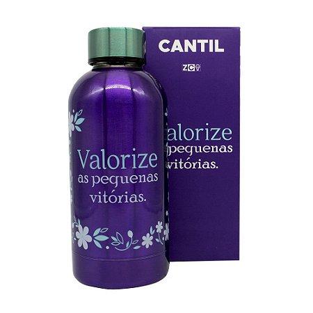 CANTIL VALORIZE VITÓRIAS