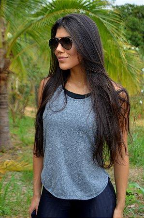 Camiseta Basic em Dry Fit UV+30