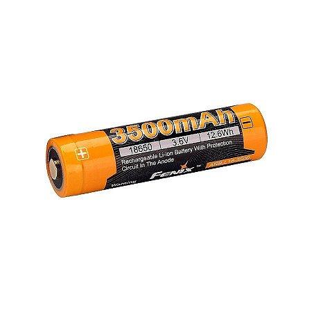 Super Bateria de alto desempenho Fenix ARB L18 3500 mAh com circuitos de proteção