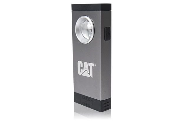 Lanterna Led Cat Pocket Spot Light CT5110