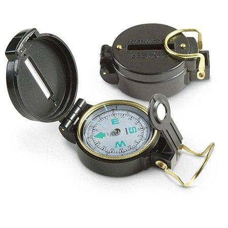 Coleman® Lensatic Compass
