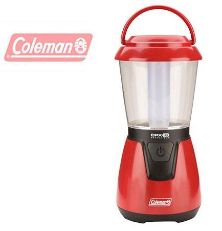Lampião de Led Coleman CLT10 compatível com CPX6 Alto Rendimento