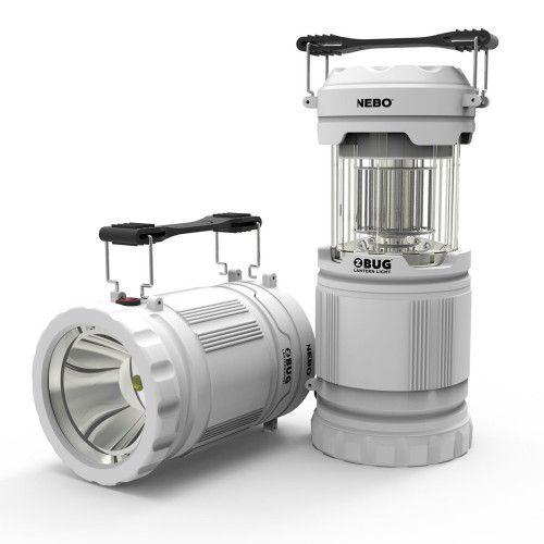 Lanterna Nebo Z-Bug Lantern 6587