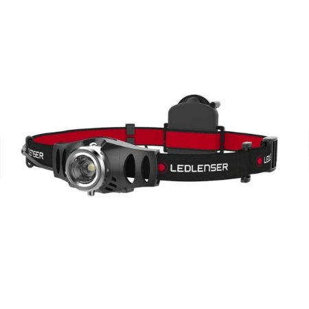 Lanterna de Cabeça LedLenser H3.2 Foco Ajustável
