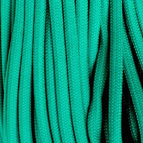 Cordame Paracord 550 Lb com 7 filamentos 10 metros - Teal (Verde Água)