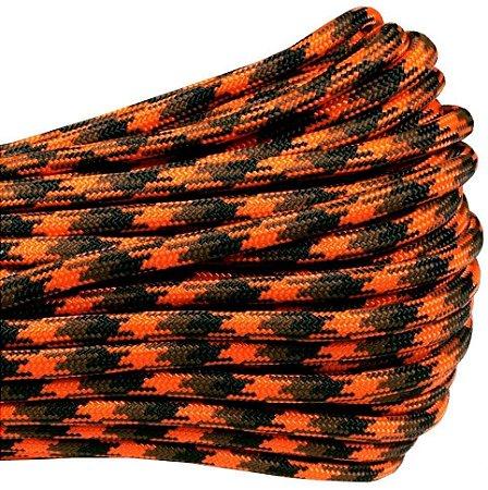 Paracord 550 Lb com 7 filamentos 10 metros - Season