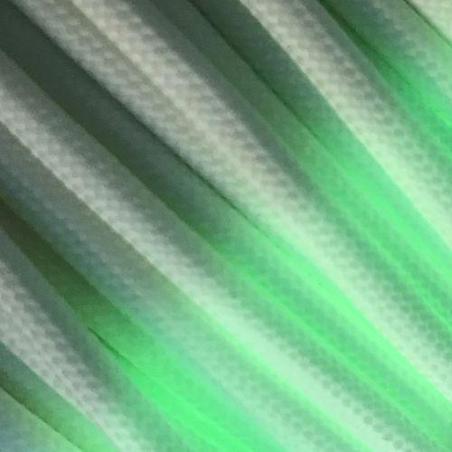 Paracord 550 Lb com 7 filamentos - Glow (Brilha no Escuro)