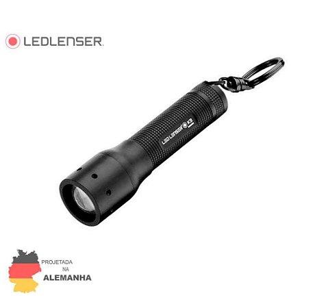 Mini Lanterna Chaveiro LedLenser K3 - 14 lúmens e foco ajustável