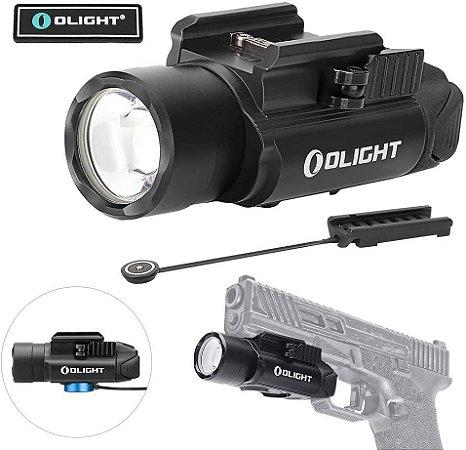 Lanterna para pistola Olight Valkyrie PL-PRO 1500 Lúmens