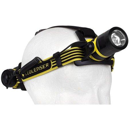 Lanterna ATEX Anti Explosão Intrinseca LedLenser EXH8