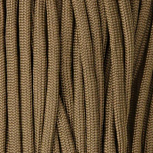 Corda Sobrrevivência Militar Parapocalypse 625 lbs 7,5 m