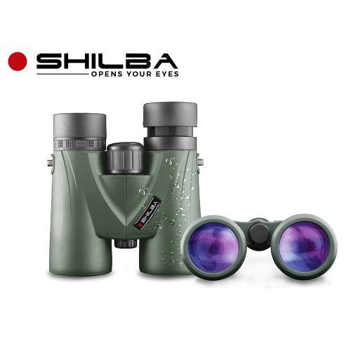 Binóculo Shilba HRW 8X42 Profissional