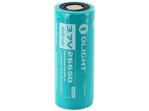 Bateria Olight 26650 4500 mAh