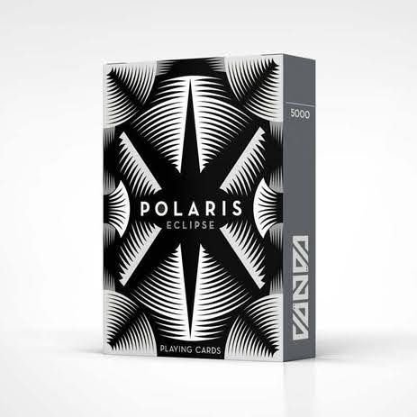 Baralho Premium Vända Polaris Eclipse Coleção