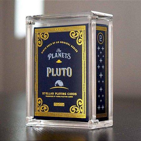 Baralho Premium Vända Plutão mini Coleção