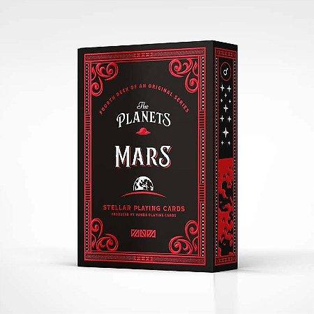 Baralho Premium Vända Marte Coleção