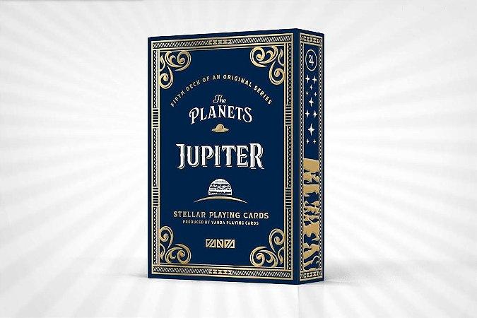 Baralho Premium Vända Júpiter Coleção