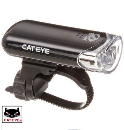 Lanterna Cateye El 135 Speed Bike 150 Lumens PRO