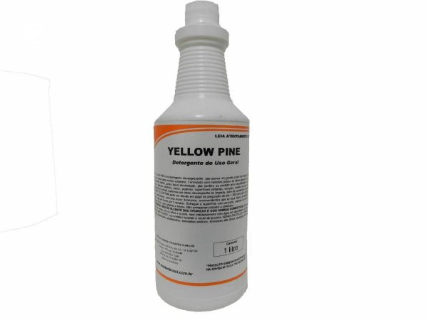 Yellow Pine SPARTAN - 1L