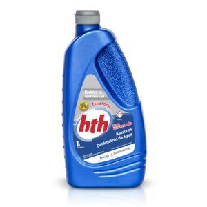 HTH REDUTOR DE ALCALINIDADE E PH - 1L