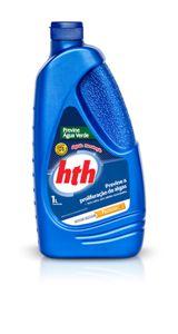HTH ALGICIDA MANUTENÇÃO PREVINE ÁGUA VERDE 1L
