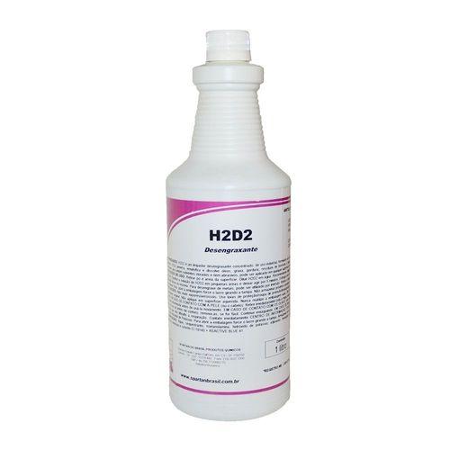 H2D2 DESENGRAXANTE 1L
