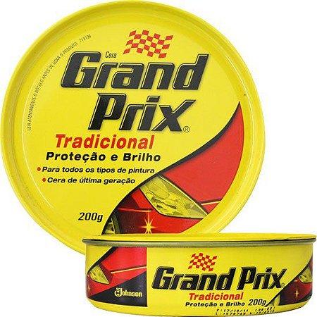 CERA GRANDPRIX TRADICIONAL - 200g