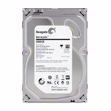 DISCO RIGIDO 3TB SATA III 7200RPM 64MB ST3000DM001 - SEAGATE
