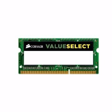 MEMORIA RAM NOTEBOOK DDR3L 1600MHZ 4GB CMSO4GX3M1C1600C11 - CORSAIR