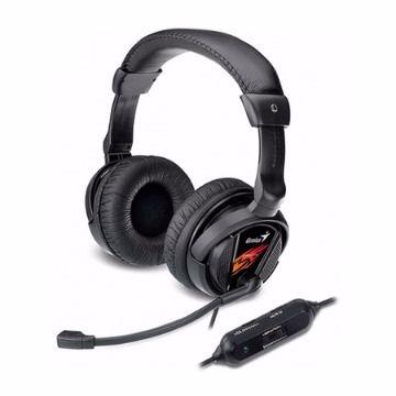 HEADSET GAMER HS-G500V - GENIUS