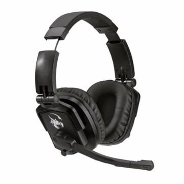 HEADSET LYCHAS HS-G550 2.0 CHANNELS DRIVER 50MM - GENIUS