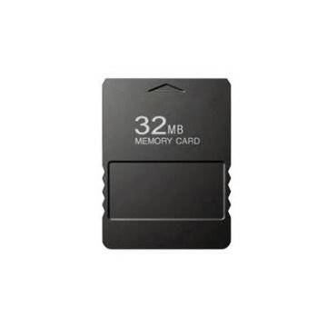 MEMORY CARD 32MB PLAYSTATION 2 MYMAX
