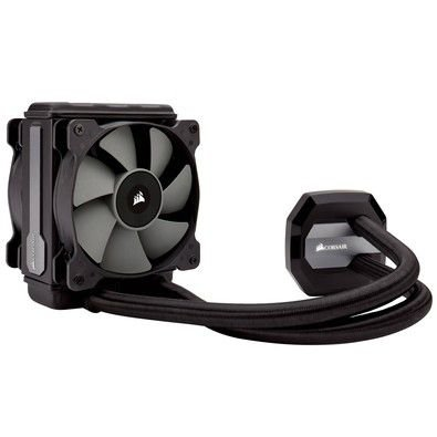 WATER COOLER H80i v2 HYDRO CW-9060024-WW - CORSAIR